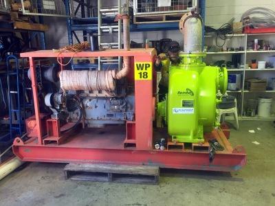 PumpWest Engineering
