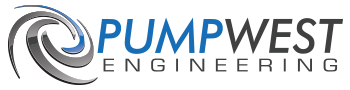 PumpWest Engineering website